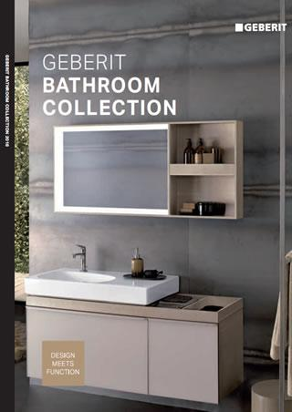 Geberit - Bathroom Collection 2018