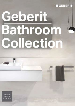 Geberit - Bathroom Collection