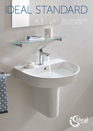 Ideal Standard - Bathroom Collection - 2017