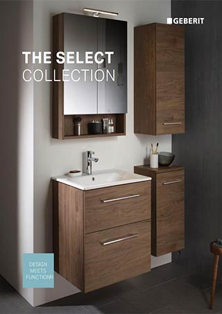 Geberit The Select Collection